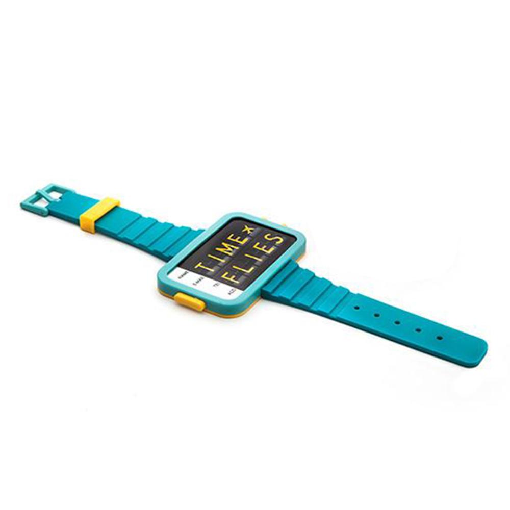 OTOTO 旅行時光-行李吊牌(藍)
