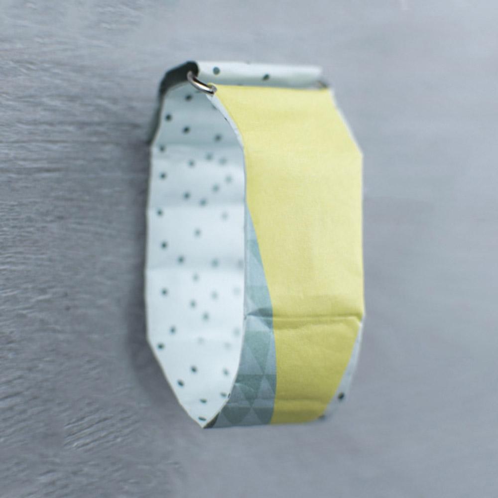 paprcuts WATCH 紙手錶
