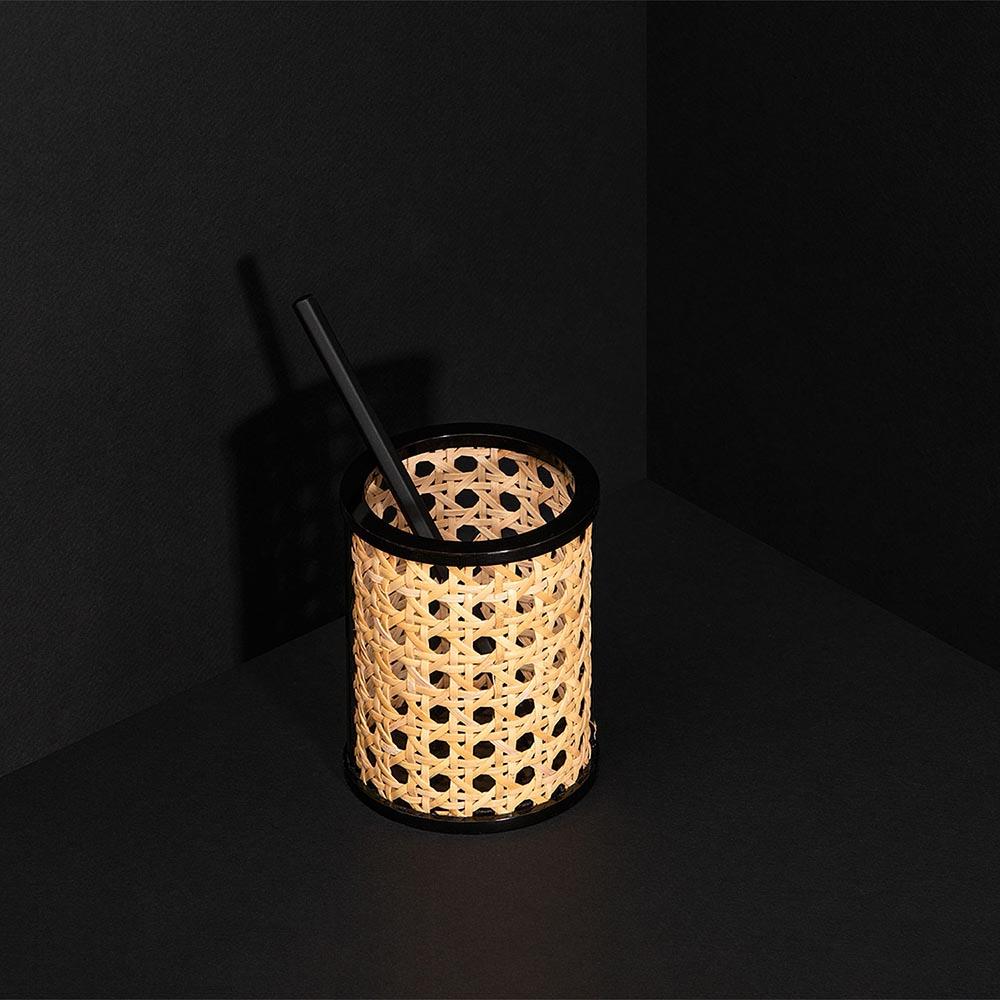 DOIY|築籐-筆筒