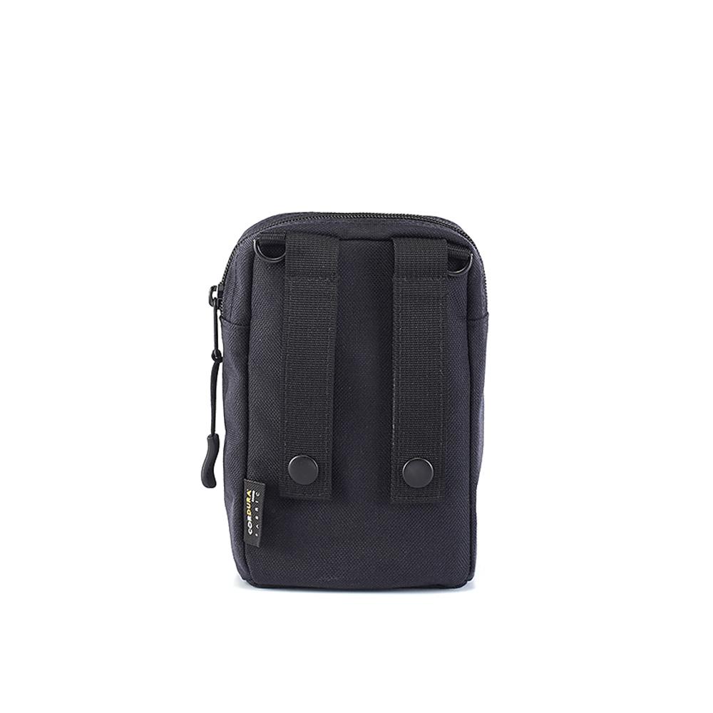 bitplay| 輕旅包 手機袋 (黑標)