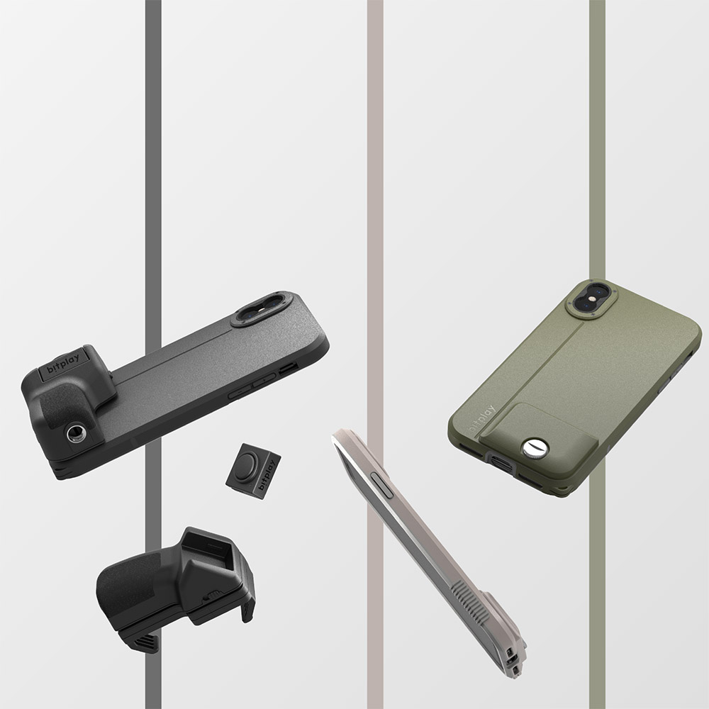 bitplay|SNAP! iPhone XS Max手機殼