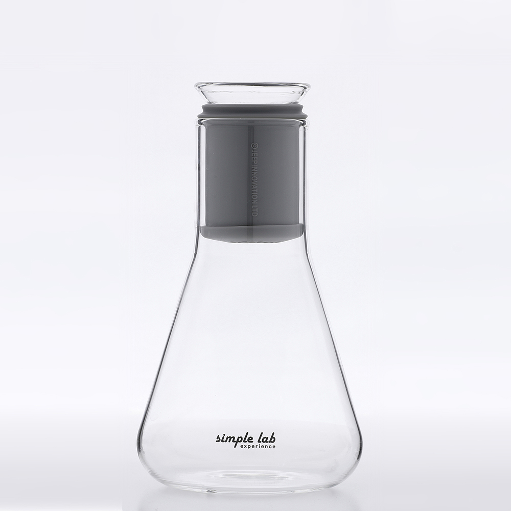 SIMPLE LAB|MIXO 燒杯泡茶壺