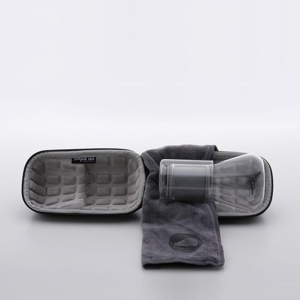 SIMPLE LAB|KUNG-FU 旅行茶具組(精裝款)