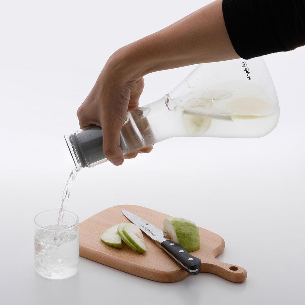 SIMPLE LAB|FLASSO 恆流冷水壺