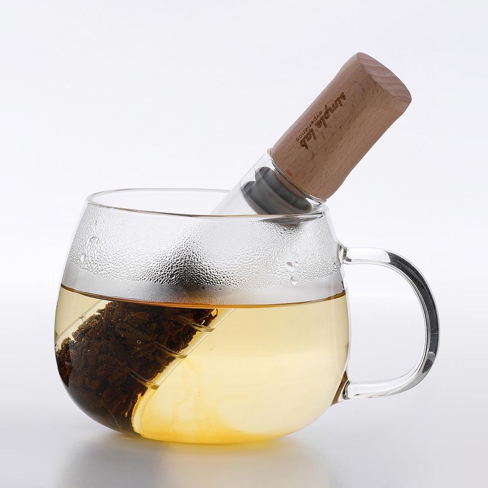 SIMPLE LAB ELIXIR 試管泡茶器M