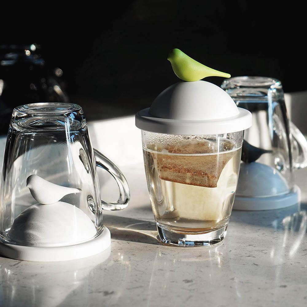 QUALY|雀兒玻璃杯