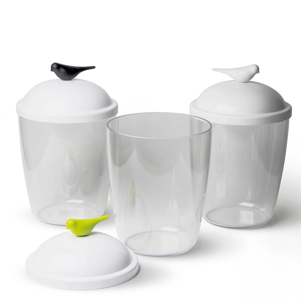 QUALY|雀兒冰桶