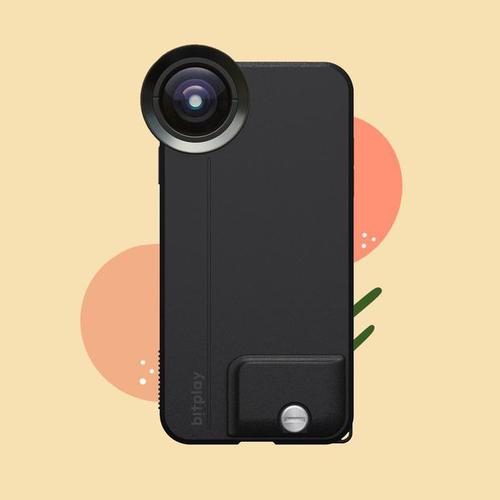 bitplay|SNAP!XR攝影師套組(iXR手機殼+HD高階鏡頭)-三色任選