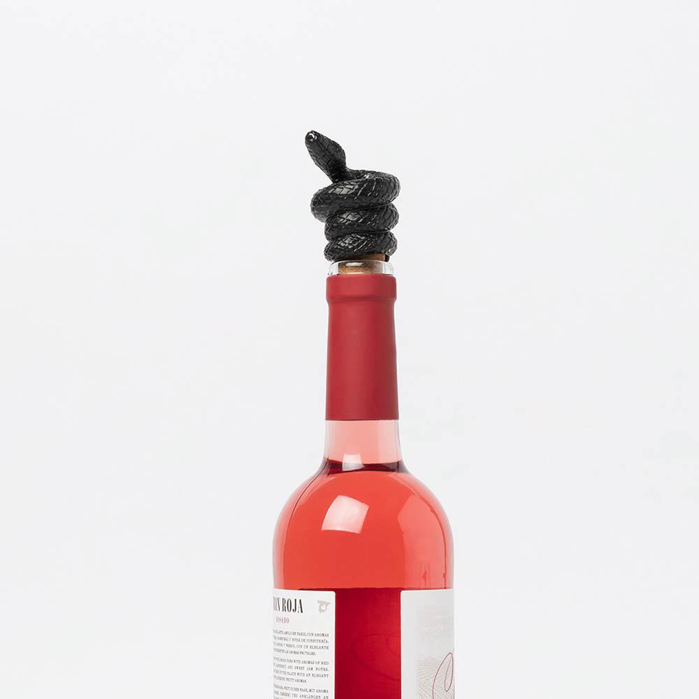 DOIY|眼鏡蛇酒瓶塞