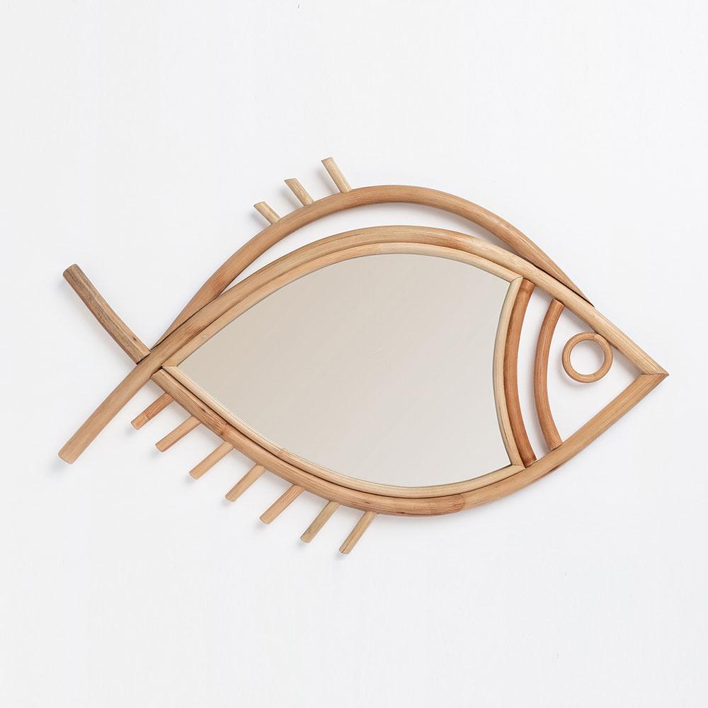 DOIY|魚中鏡L