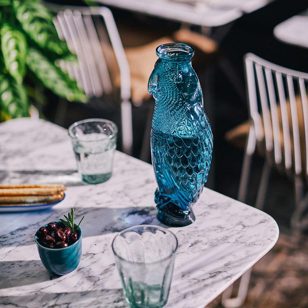DOIY|鸚鵡壺