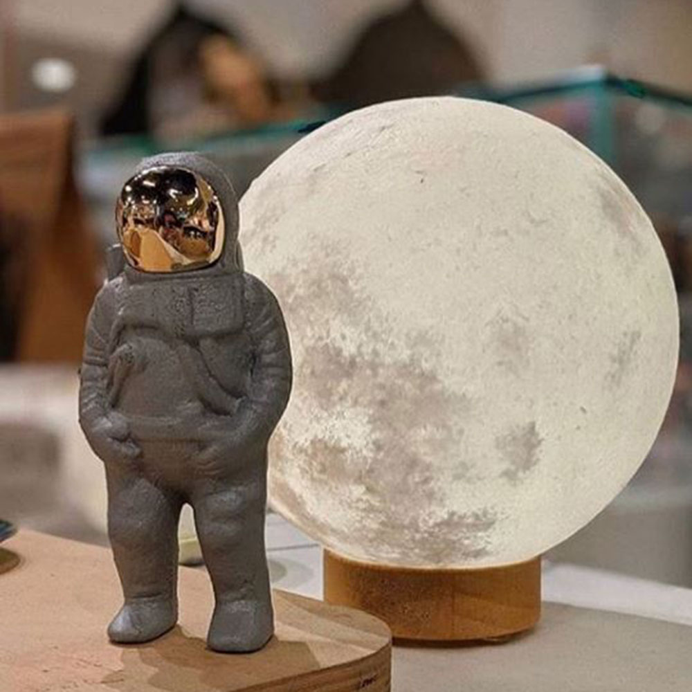 DOIY|太空人開瓶器
