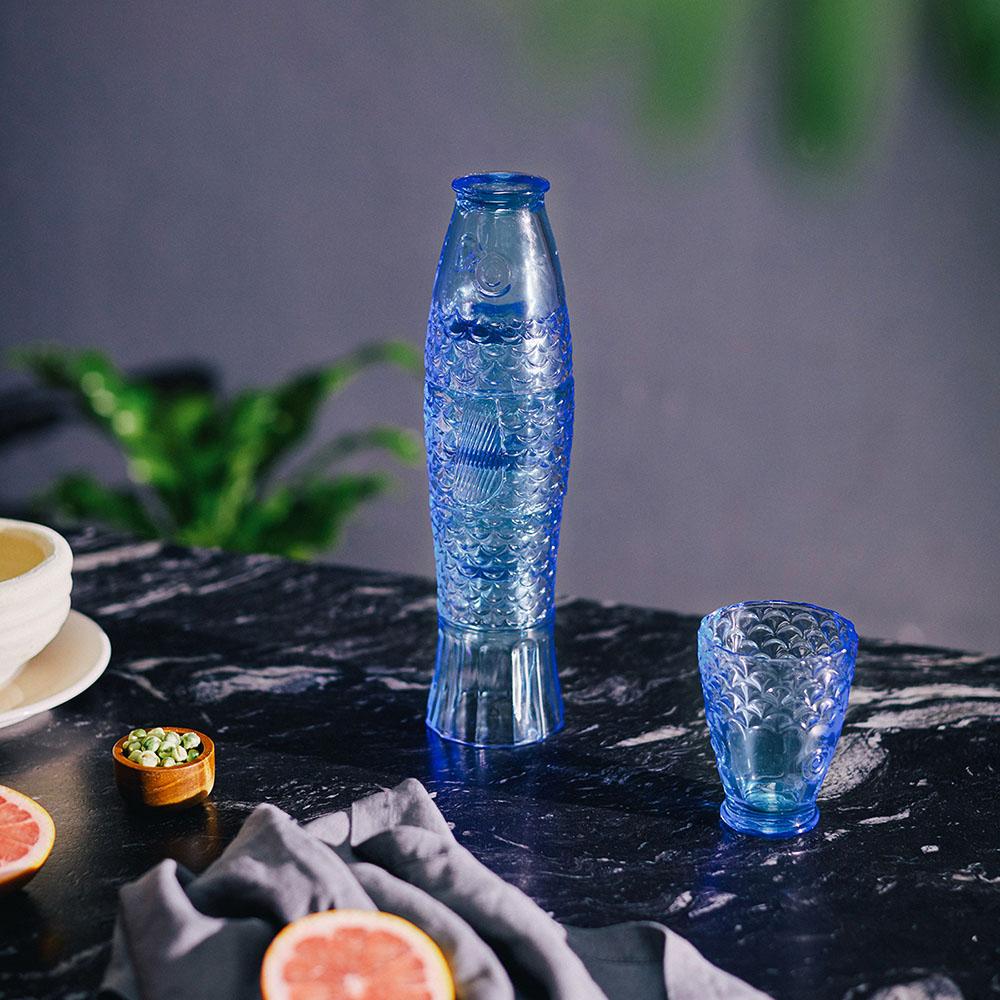 DOIY|疊疊鯉魚杯