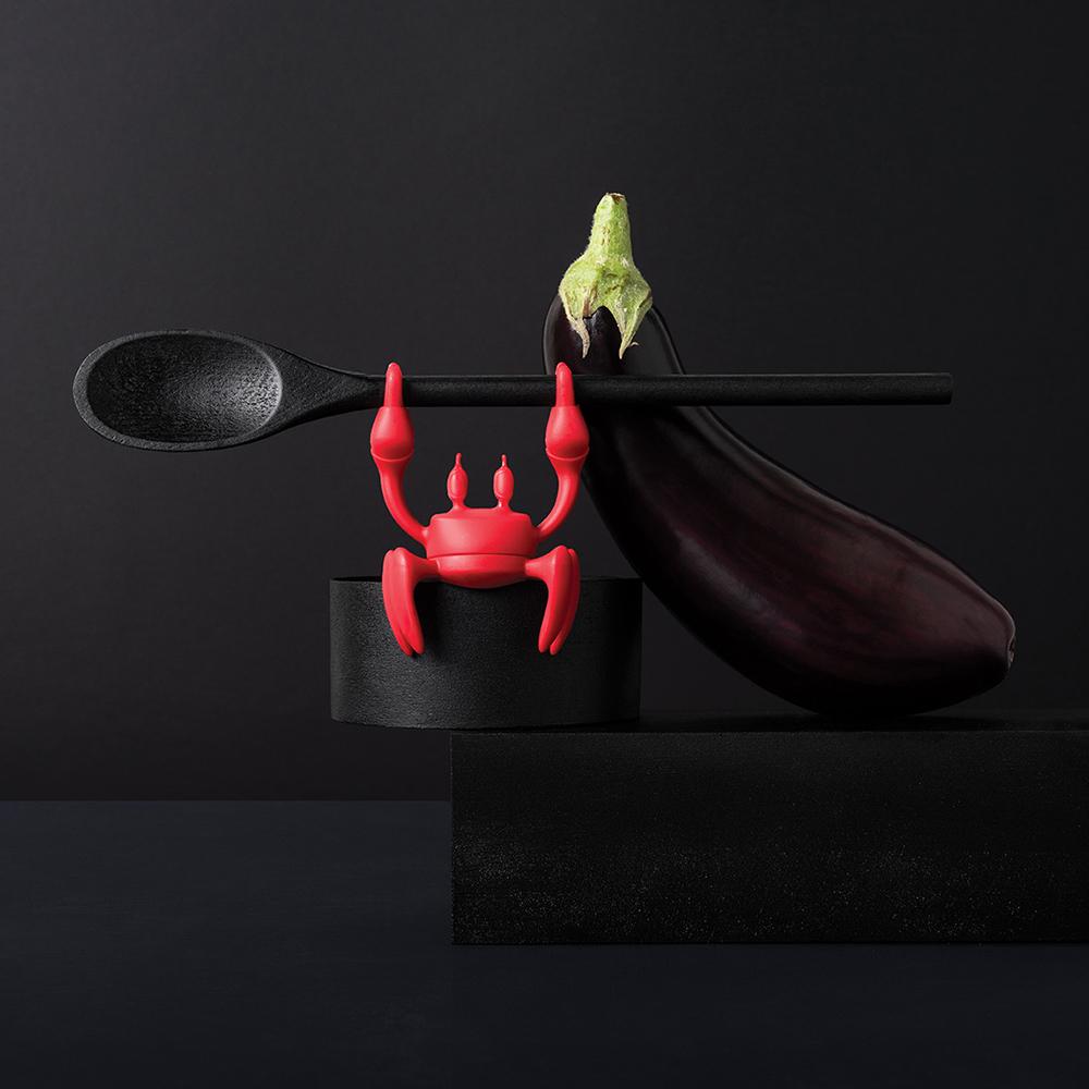 OTOTO 炙燒螃蟹-湯勺架