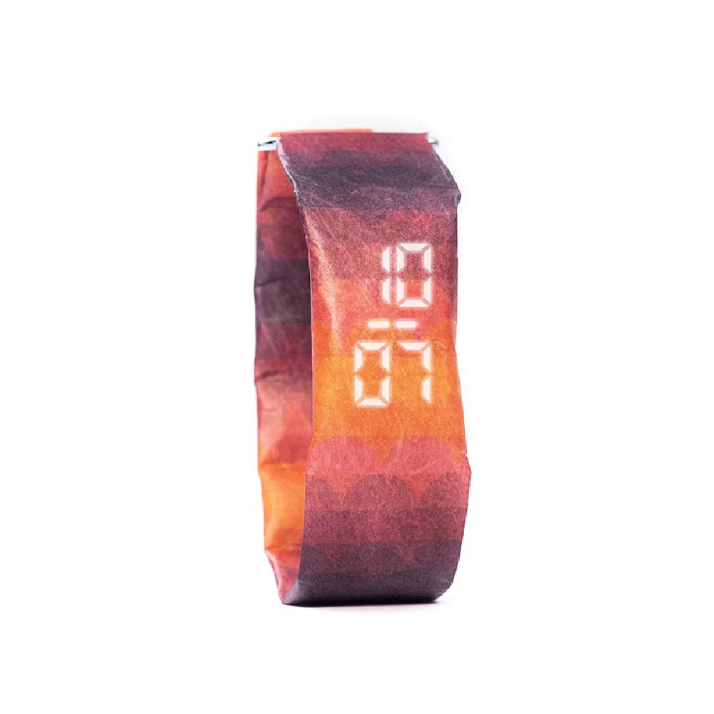 paprcuts|WATCH 細紙手錶