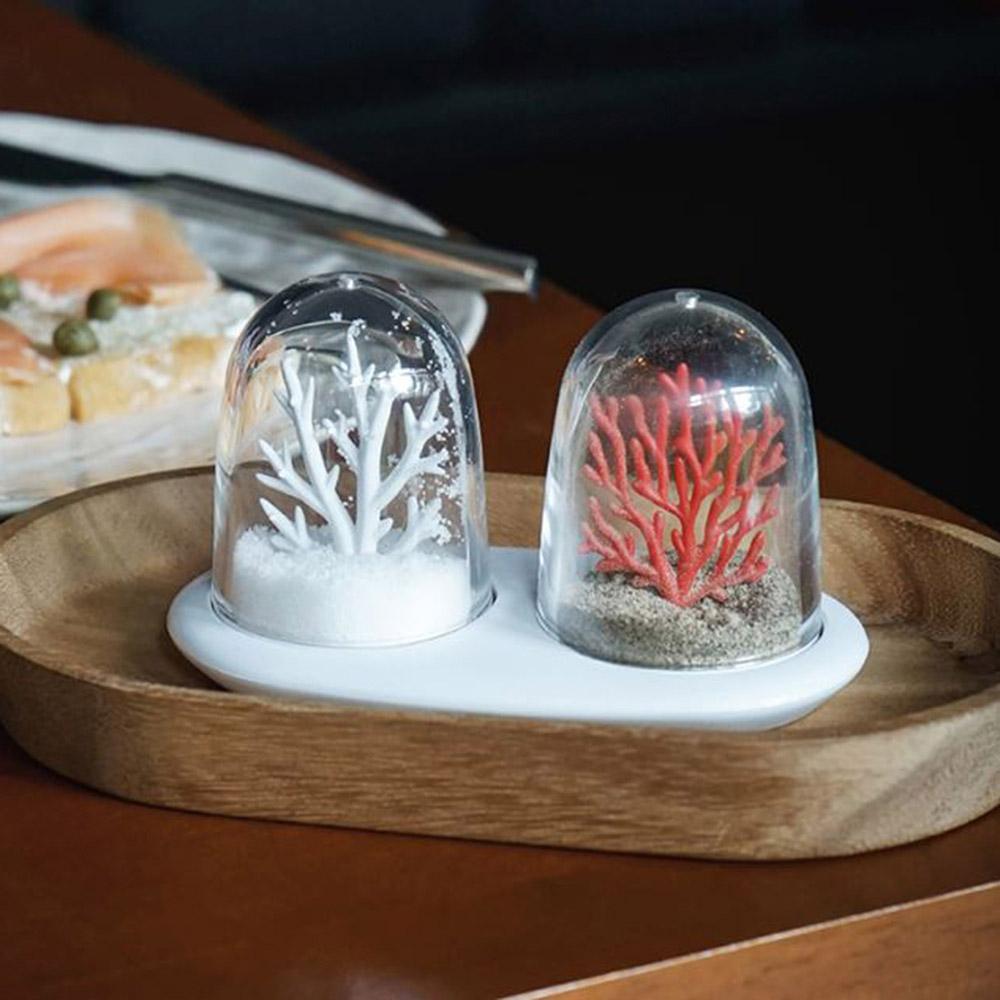 QUALY|珊瑚調味罐
