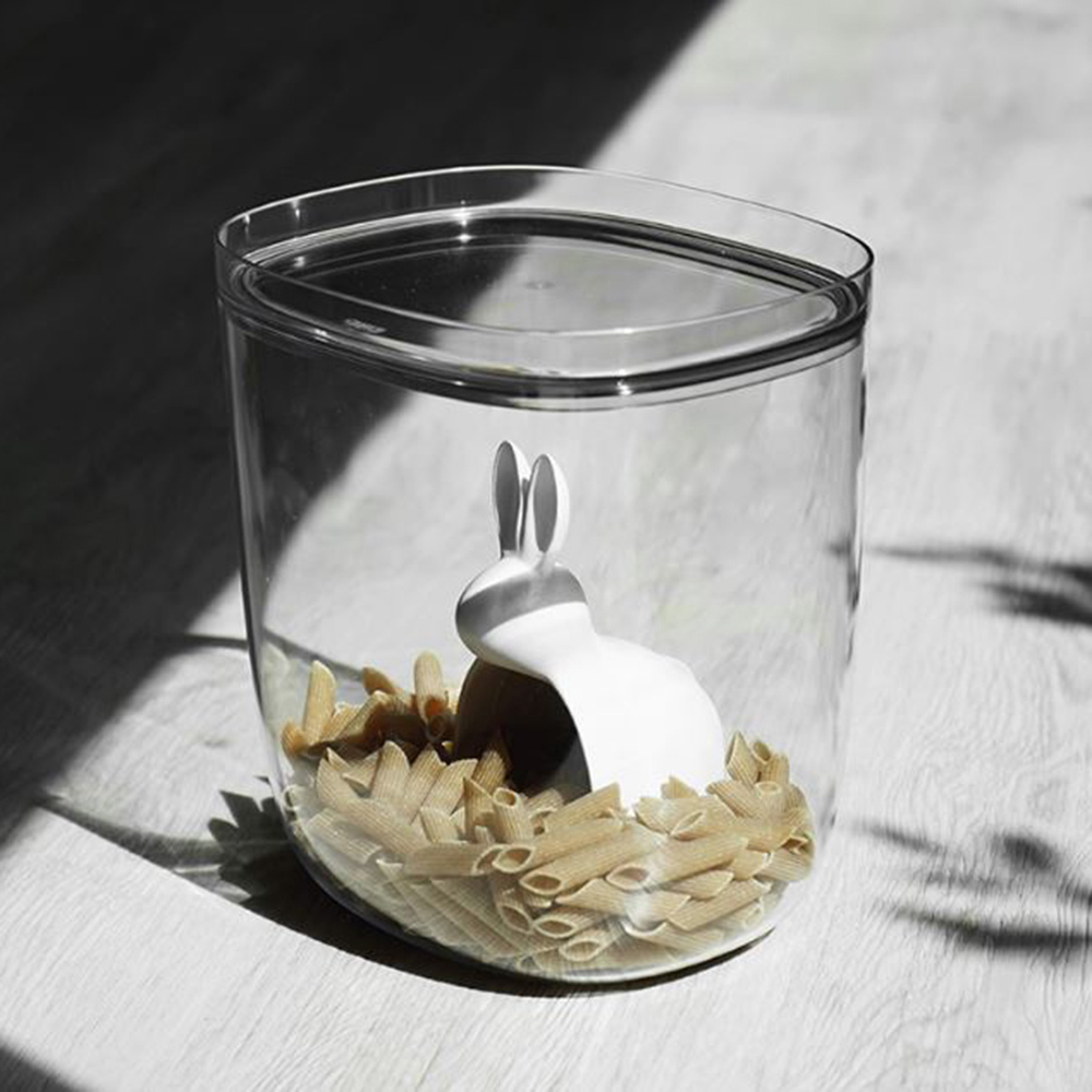 QUALY 邦妮兔-儲米箱(3.5L)