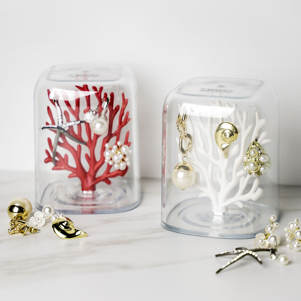 QUALY|珊瑚收納罐