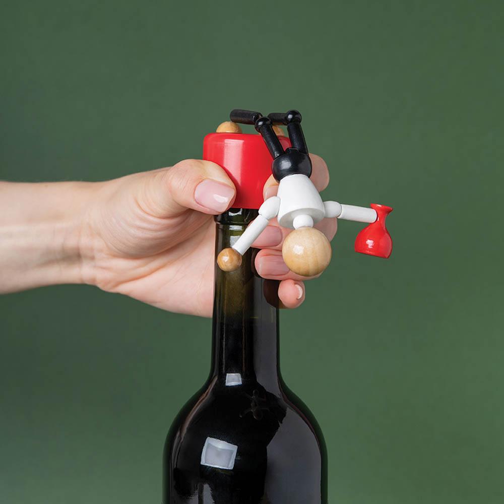 OTOTO|醉漢酒瓶塞