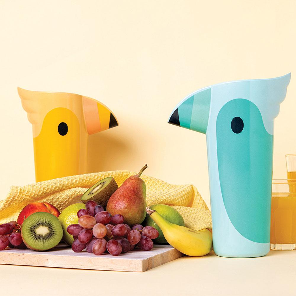 OTOTO 大嘴鸚鵡-冷水壺