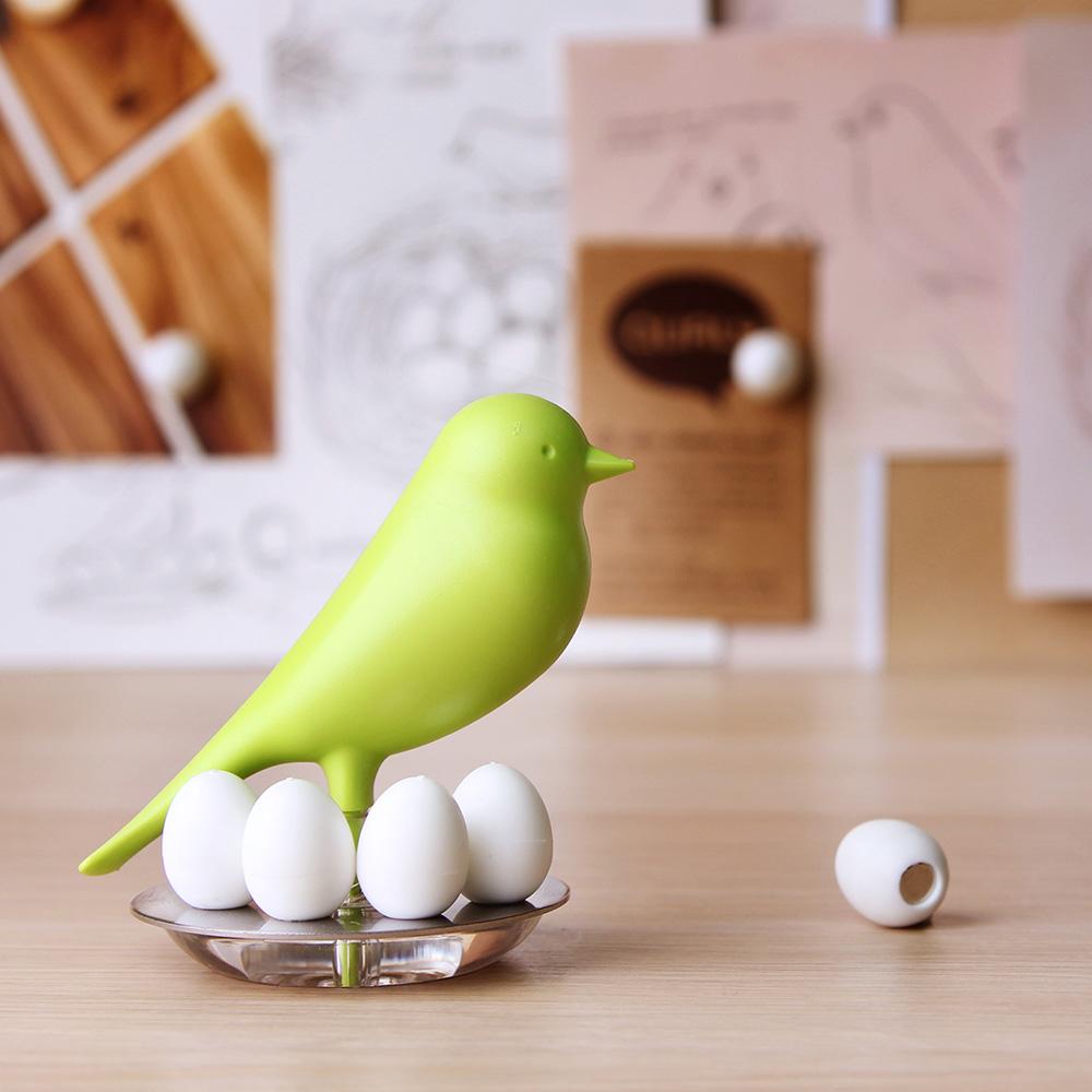 QUALY|雀兒蛋-磁鐵