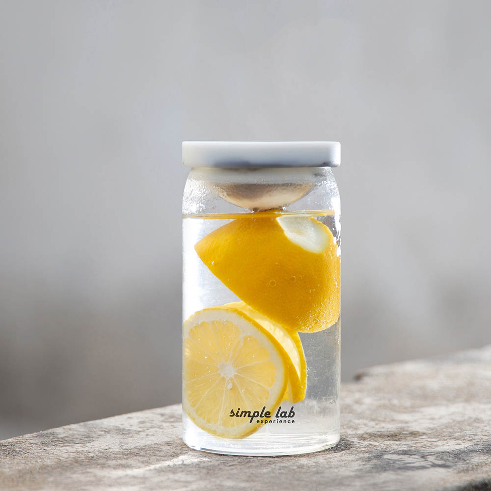 SIMPLE LAB|RINBO 氣壓式隨身瓶S