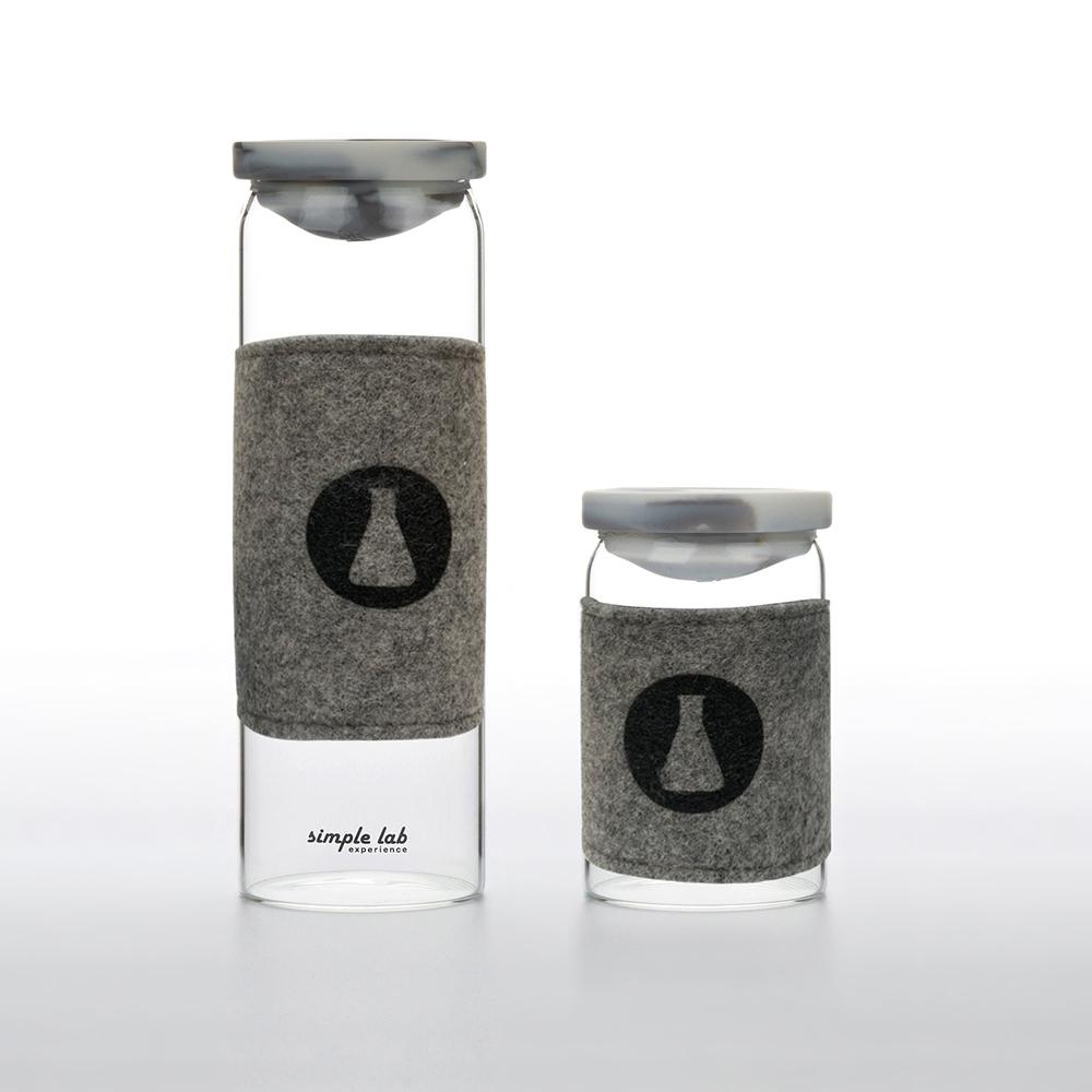 SIMPLE LAB RINBO 氣壓式隨身瓶L