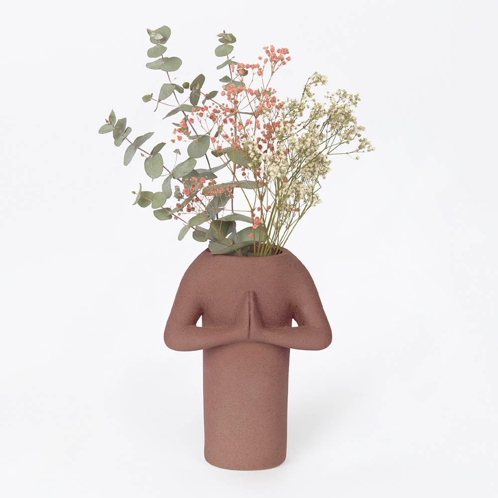 DOIY|心靈契合-花瓶