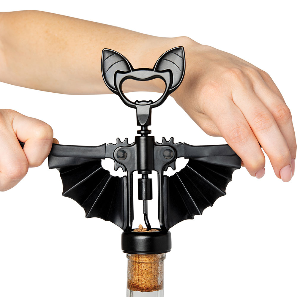 OTOTO 醉蝙蝠-多功能開瓶器