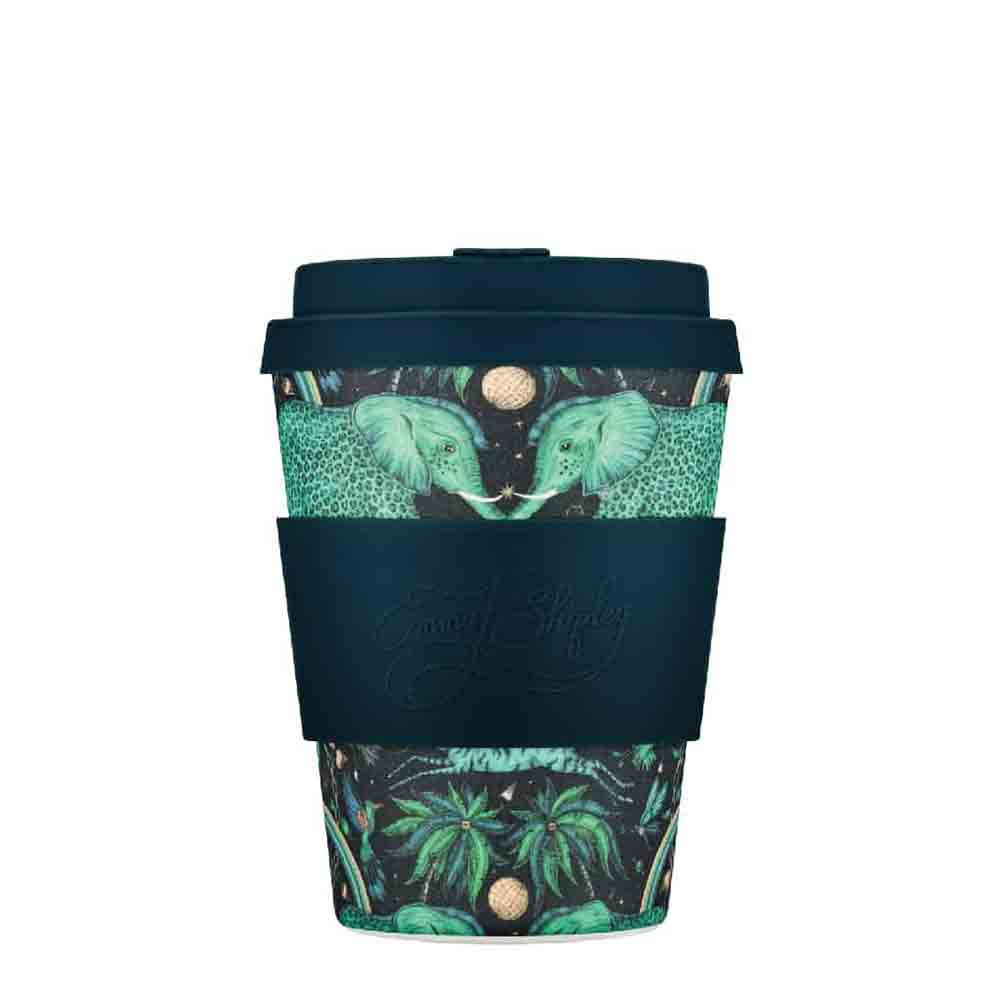 Ecoffee Cup|環保隨行杯12oz-藝術聯名款