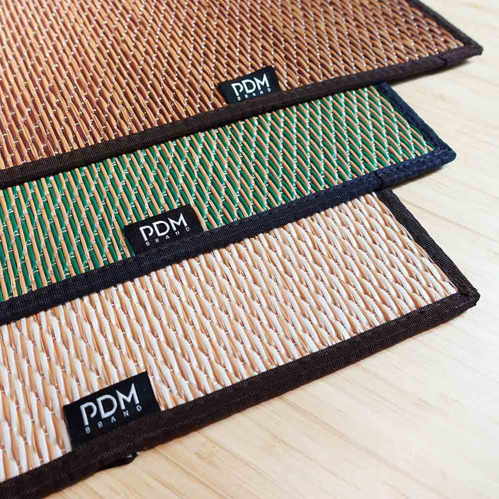 PDM NATURAL 編織餐墊