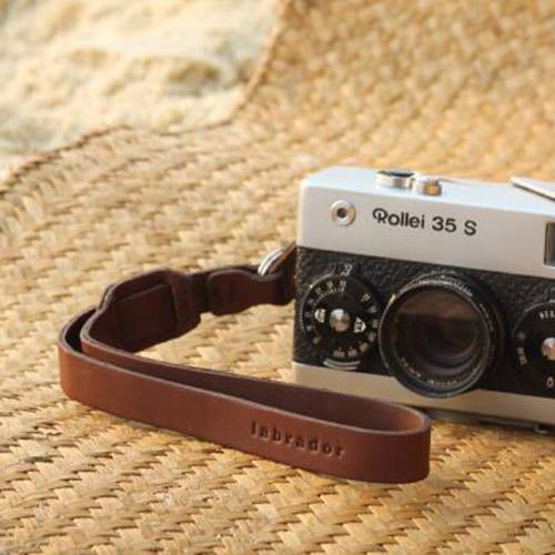 labrador|相機手腕帶