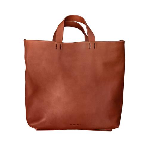 labrador|黃褐-手提袋 S