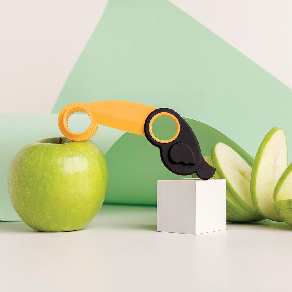 OTOTO|托哥-蘋果去核切片器