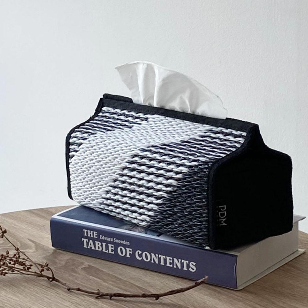 PDM|STRIDE 編織衛生紙盒(城市系列)