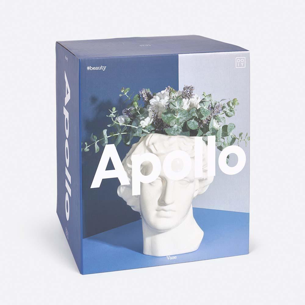 DOIY|阿波羅神-花器