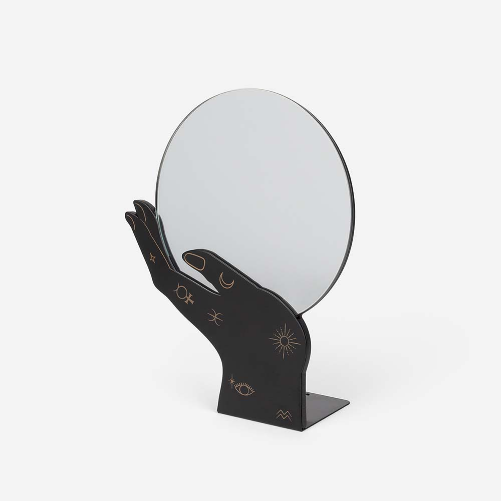 DOIY|神秘水晶球-桌鏡