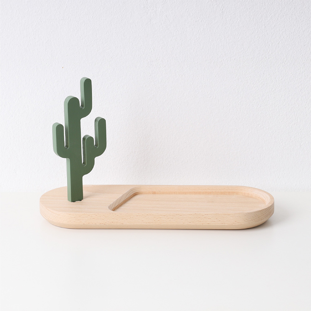 Pana Objects|仙人掌置物盤