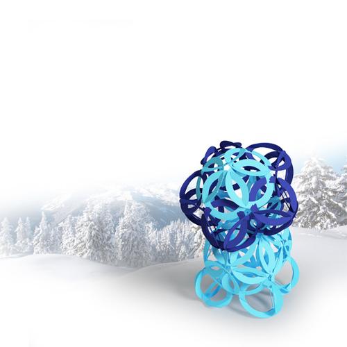 pazo|Lion 冰原獅