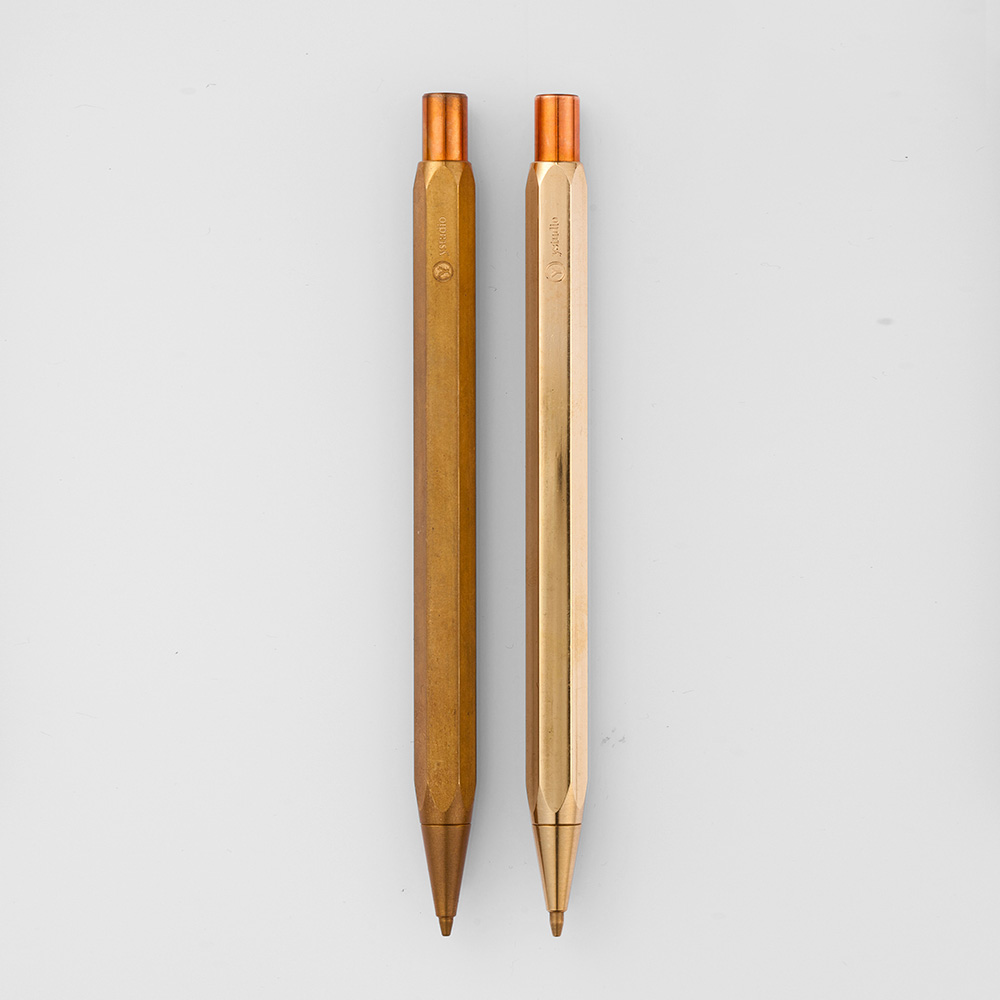 ystudio Classic 自動鉛筆