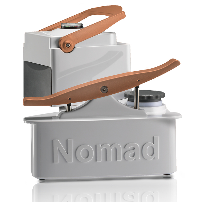 NOMAD|ESPRESSO MACHINE(Silk White)-白