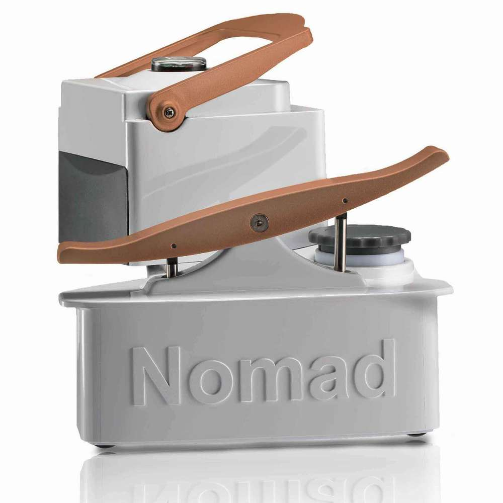 NOMAD|ESPRESSO MACHINE(Silk White)-珍珠白