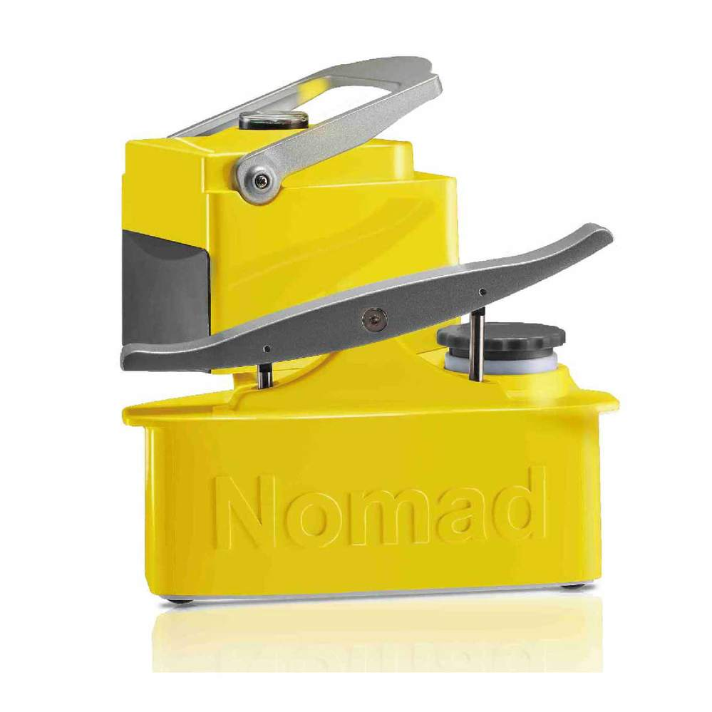 NOMAD|ESPRESSO MACHINE 精裝盒(黃)