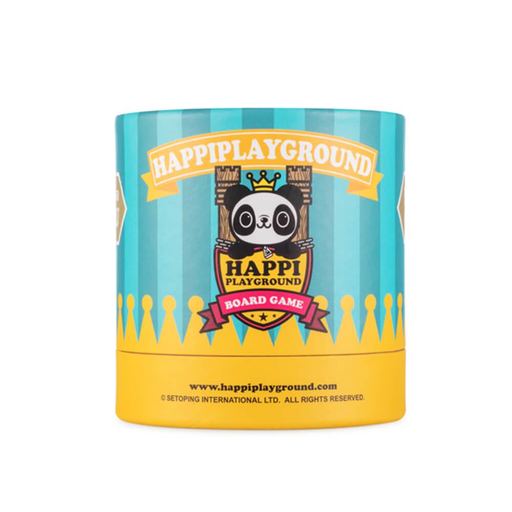 Happiplayground|Happi GUJU GUJU 桌遊