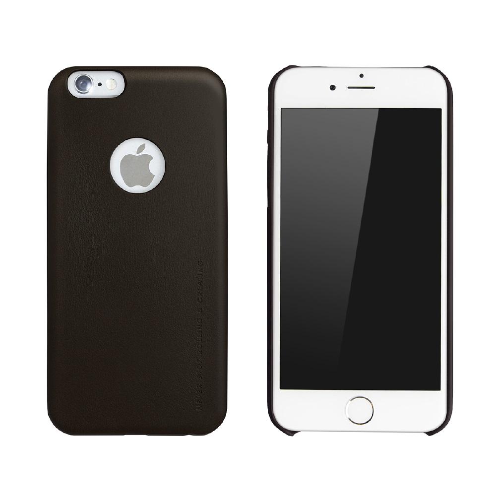 Rolling Ave.|Ultra Slim  Leather case iPhone 6S / 6 奢華風 手感皮質護套