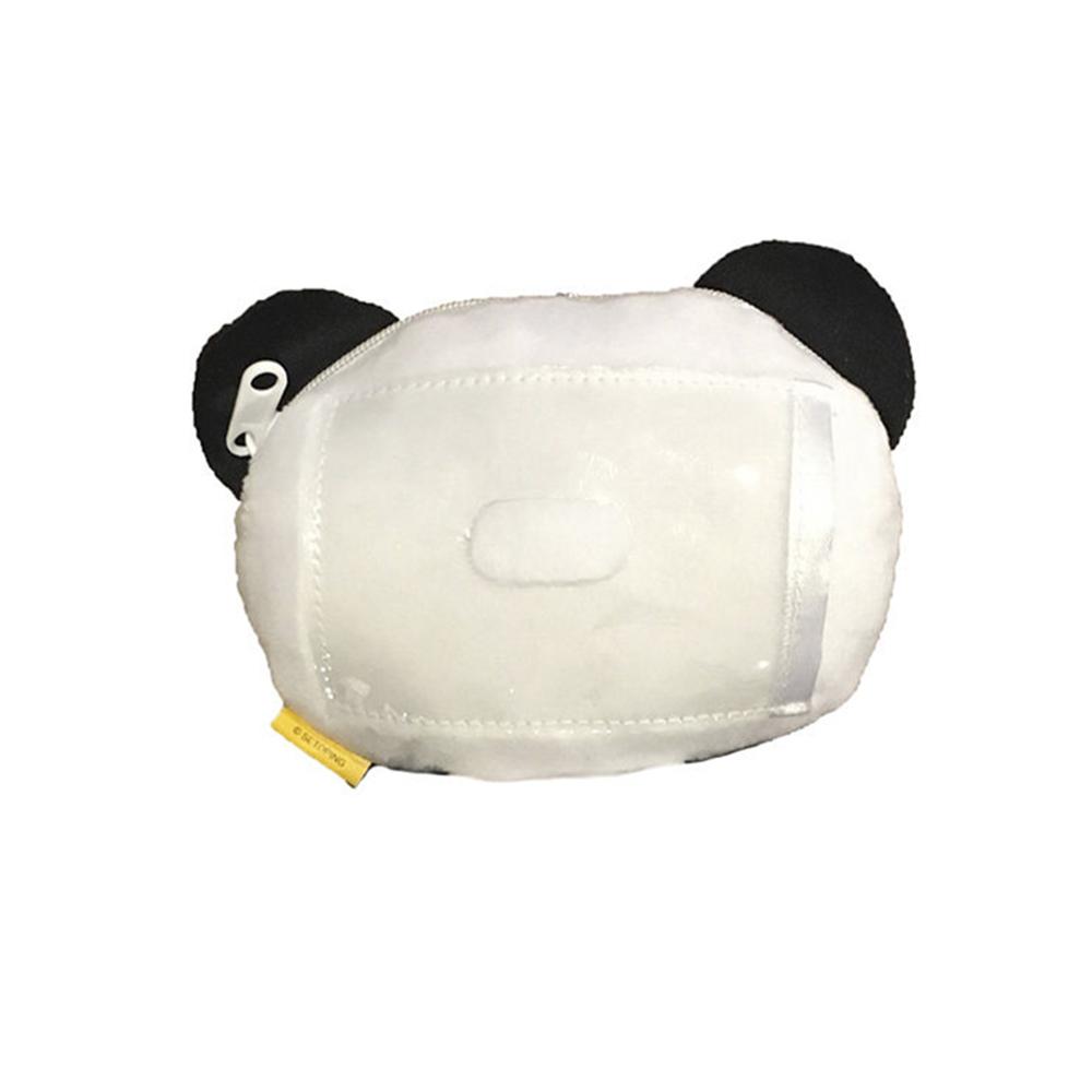 Happiplayground|Panda 零錢包(頭)
