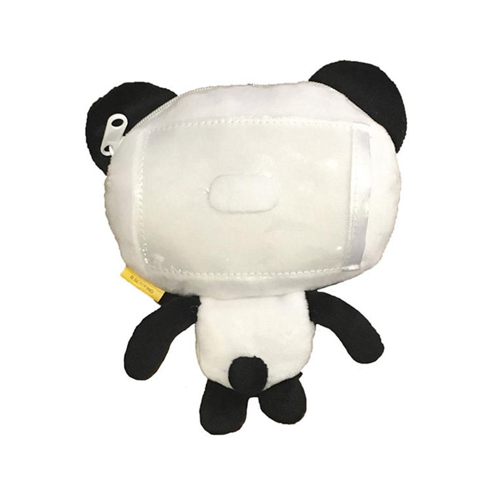 Happiplayground Panda 零錢包