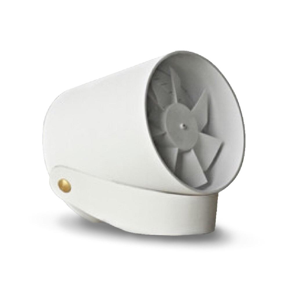 VH|Yu 羽 觸控式風扇 - 白