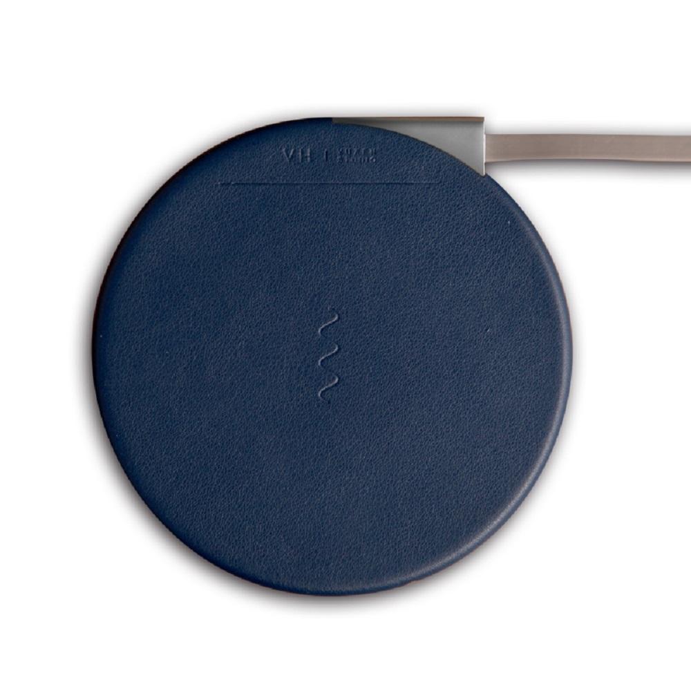 VH|Gi 及 無線充電盤(快充版) - 藍色