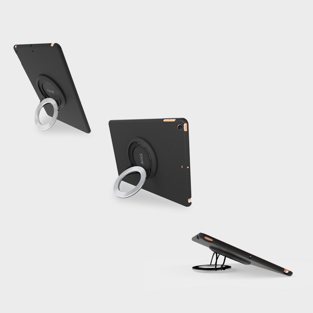 Rolling-ave.|RA iCircle iPad Pro 10.5吋 保護殼支撐架